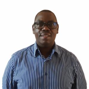 Timothy Asiimwe