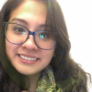 Yalitza Martinez