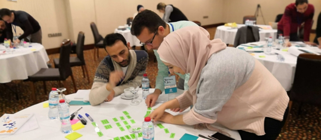 learning in Gaziantep